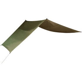 Nordisk Voss 14m² PU Tarp dusty green